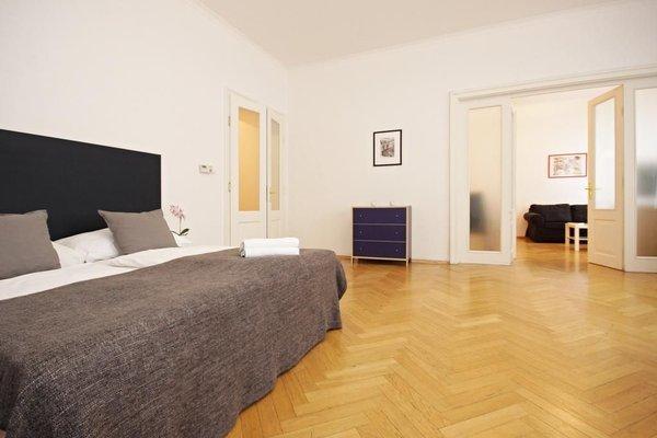 Prague Central Residence - фото 3