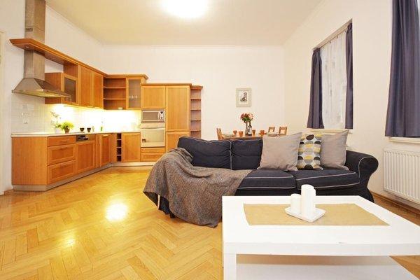 Prague Central Residence - фото 7