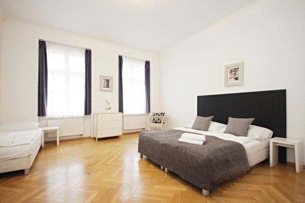 Prague Central Residence - фото 9