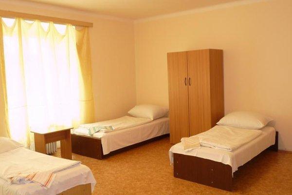 ATS Hostel Jednota - фото 43