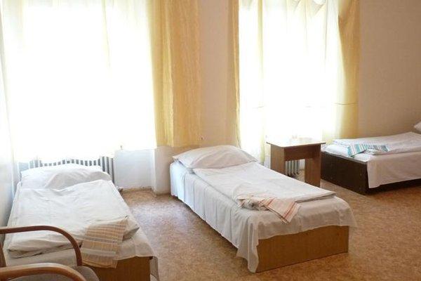 ATS Hostel Jednota - фото 1