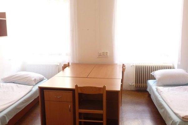 ATS Hostel Jednota - фото 2