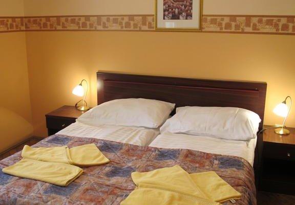 Отель Victor - фото 4