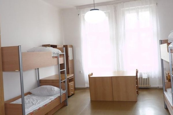 Alfa Tourist Service - Hostel Arnosta - фото 4