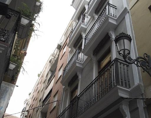 Valenciaflats Torres de Quart - фото 21