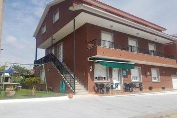 Pensión Residencia Xaraiba