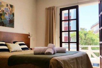 Hotel Puerta del Sol Pinamar