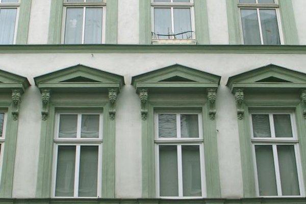 Vienna Holiday Flats - Margareten - фото 30