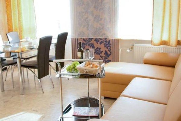 Eldorado Apartments - фото 50