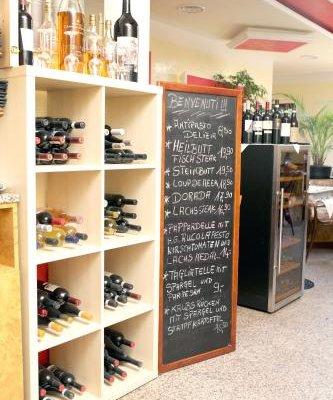 Eiscafe-Pizzeria-Hotel Rialto - фото 10