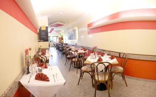 Eiscafe-Pizzeria-Hotel Rialto - фото 12