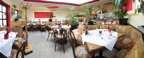 Eiscafe-Pizzeria-Hotel Rialto - фото 14