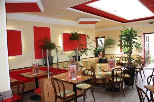 Eiscafe-Pizzeria-Hotel Rialto - фото 15