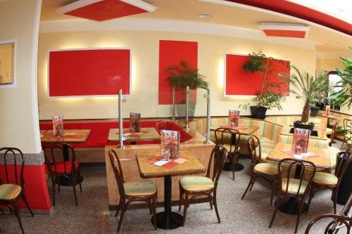 Eiscafe-Pizzeria-Hotel Rialto - фото 17