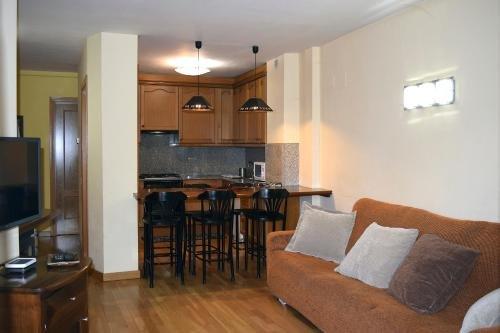 Apartamento Casovall - фото 10
