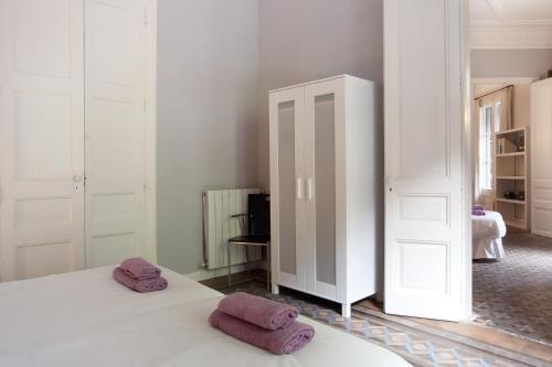 Modernist Apartment Barcelona - фото 12
