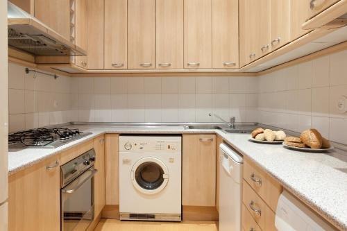 Modernist Apartment Barcelona - фото 14
