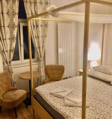 Apartments Emma - фото 1