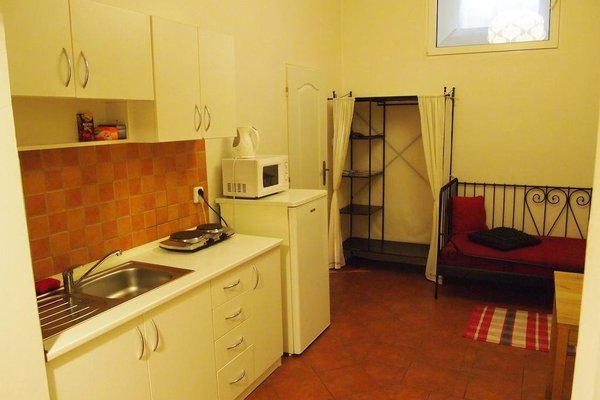 Apartments Emma - фото 17