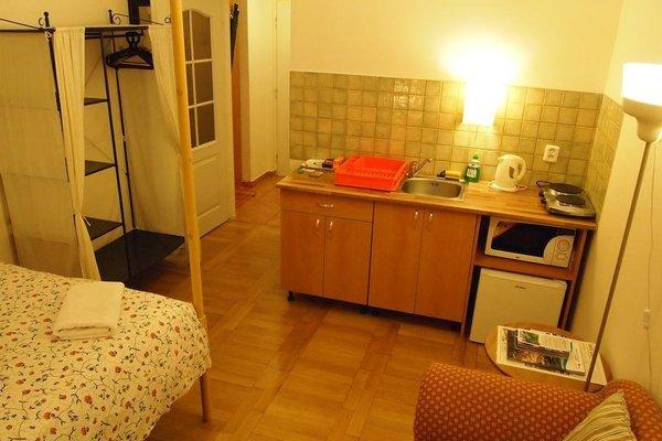 Apartments Emma - фото 9