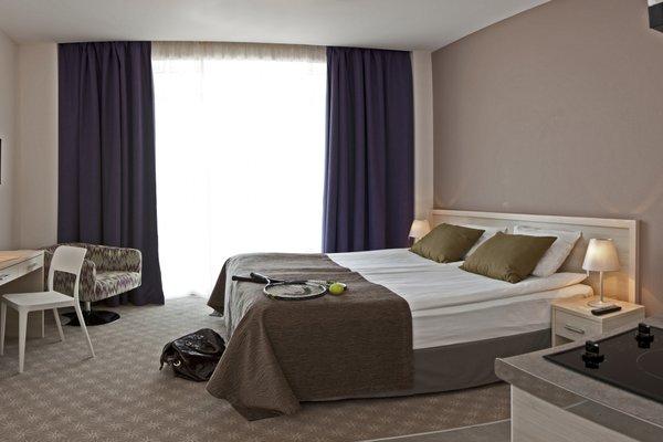 Отель Спорт Инн - фото 2