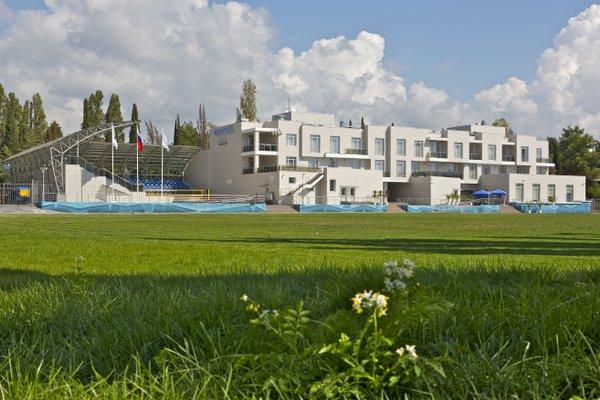 Отель Спорт Инн - фото 20
