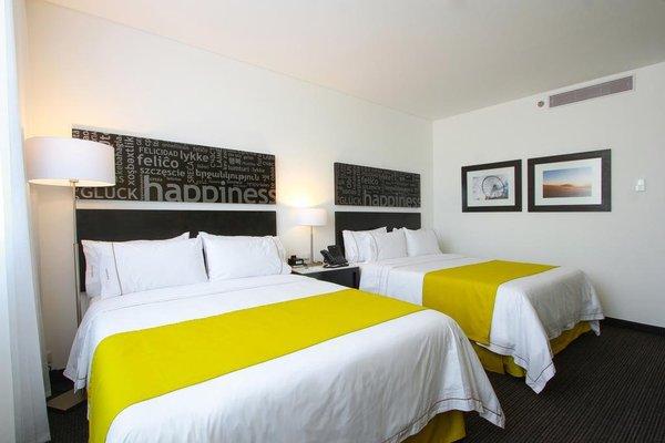 Holiday Inn Express & Suites Puebla Angelopolis - фото 1