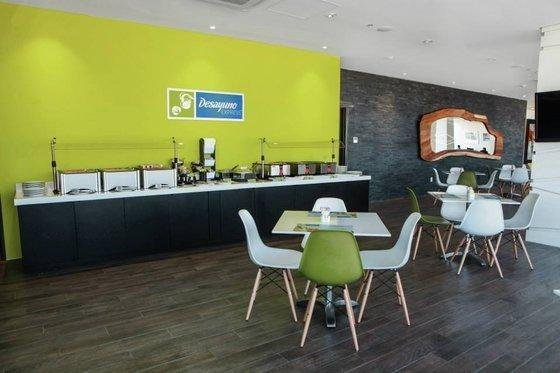 Holiday Inn Express & Suites Puebla Angelopolis - фото 10