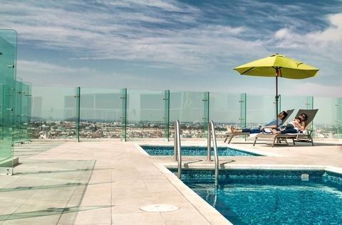 Holiday Inn Express & Suites Puebla Angelopolis - фото 21