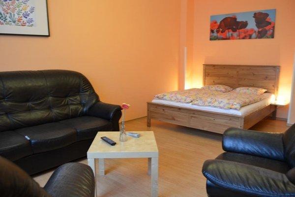 Apartments Letna - фото 3