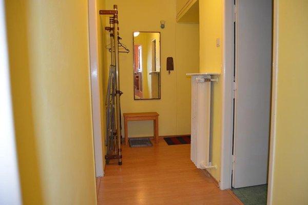 Apartments Letna - фото 4
