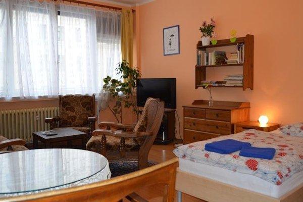 Apartments Letna - фото 9