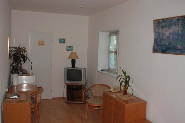 Apartmany Narodni - фото 4