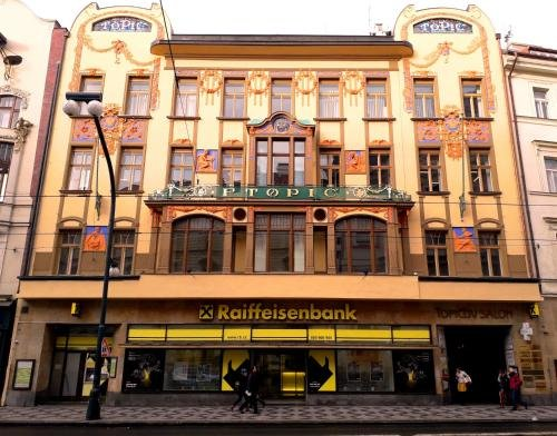 Apartmany Narodni - фото 9