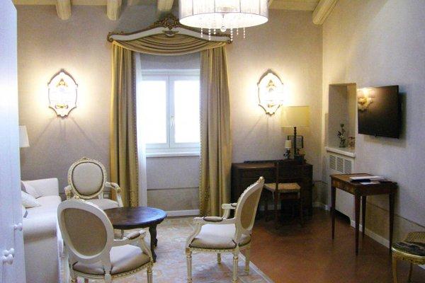 Fra Lorenzo Apartments - фото 10