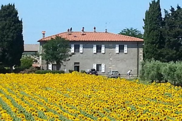 Agriturismo Bella Valle - фото 27