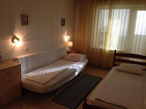 Jurmala Apartments - фото 1