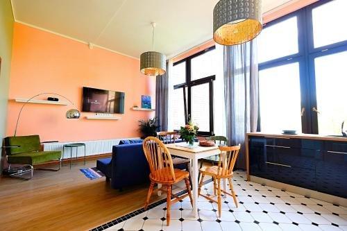 Jurmala Apartments - фото 4
