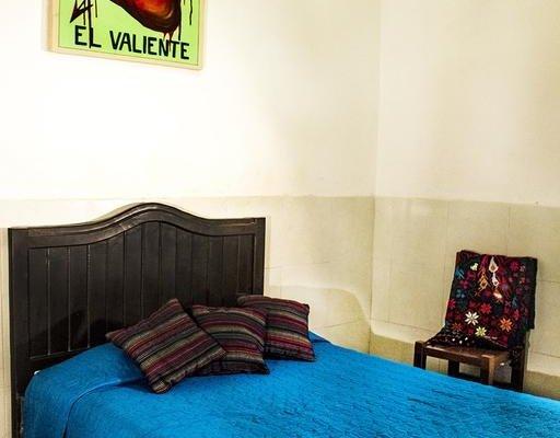 Gente de Mas Hostel - фото 5