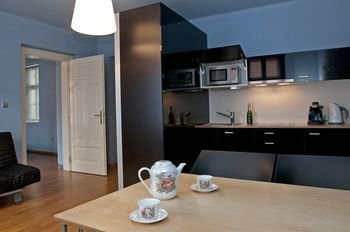 Prague Royal Apartments - фото 11