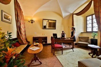 Prague Royal Apartments - фото 13