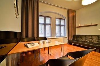 Prague Royal Apartments - фото 14