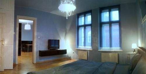 Prague Royal Apartments - фото 17