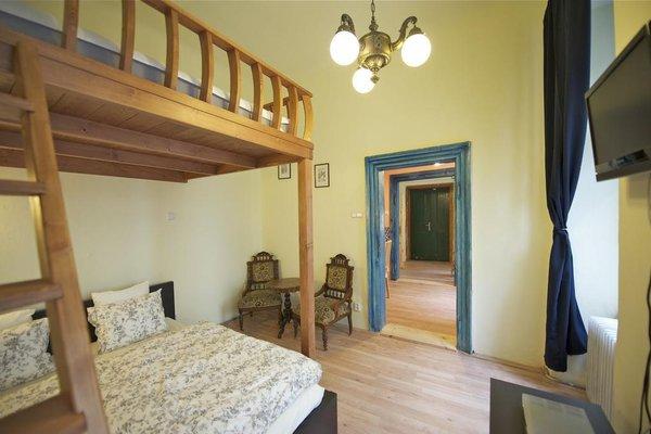 Old Town Apartment Caroli - фото 1