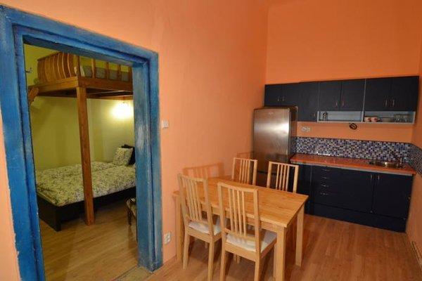Old Town Apartment Caroli - фото 5