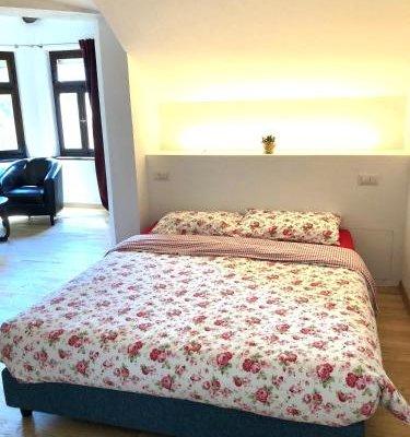 Villa Anita Rooms - фото 2