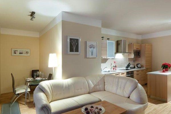 River Diamond Apartment - фото 8