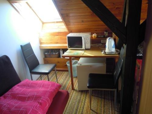 Suite Ohrada - фото 22