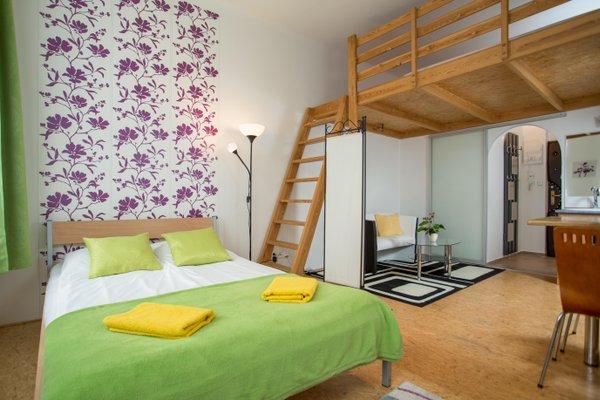 I'M Hostels & Apartments - фото 1