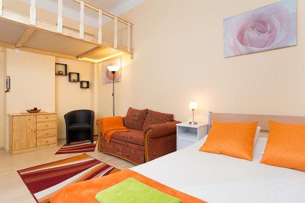 I'M Hostels & Apartments - фото 12